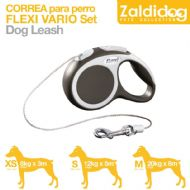 Zaldi flex dog leash